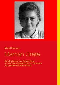 Maman Grete (eBook, ePUB)