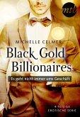 Black Gold Billionaires - Es geht nicht immer ums Geschäft - 4-teilige erotische Serie (eBook, ePUB)