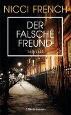 Der falsche Freund (eBook, ePUB)