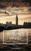 In seiner Hand (eBook, ePUB)
