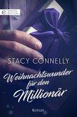 Weihnachtswunder für den Millionär (eBook, ePUB)