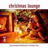 Christmas Lounge-Folge 3-Instrumental