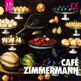 Café Zimmermann-Alpha-Collection