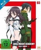 Anti-Magic Academy - Test-Trupp 35 - Volume 3