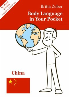 Body Language in Your Pocket (eBook, ePUB) - Zuber, Britta