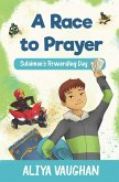 A Race to Prayer (Salah) (eBook, ePUB)