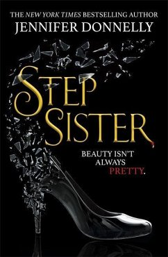 Stepsister - Donnelly, Jennifer