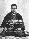 Rashomon and Other Stories (eBook, ePUB)