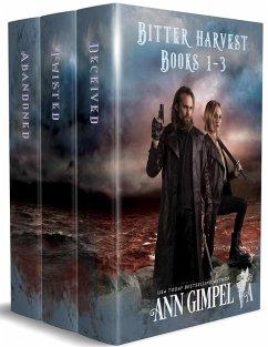 Bitter Harvest Series, Books 1-3 (eBook, ePUB)