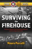 Surviving the Firehouse (eBook, ePUB)