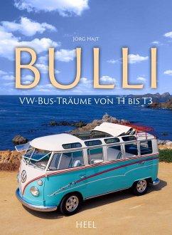 VW Bulli - Haijt, Jörg