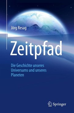 Zeitpfad - Resag, Jörg