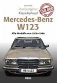 Praxisratgeber Klassikerkauf Mercedes Benz W 123