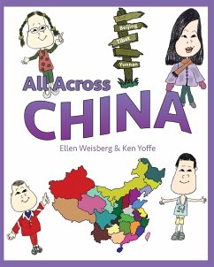 All Across China