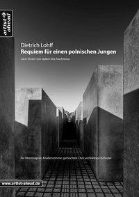 Requiem für einen polnischen Jungen (Chorpartitur)