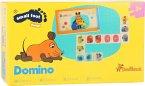 Die Maus Domino (Kinderspiel)
