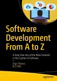 Software Development From A to Z (eBook, PDF)