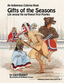 Gifts of the Season- An Indigenous Coloring Book
