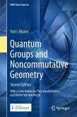 Quantum Groups and Noncommutative Geometry (eBook, PDF)