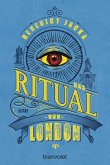 Das Ritual von London / Alex Verus Bd.2 (eBook, ePUB)