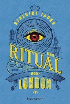 Das Ritual von London / Alex Verus Bd.2