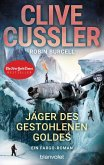 Jäger des gestohlenen Goldes / Fargo Adventures Bd.9 (eBook, ePUB)