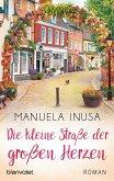 Die kleine Straße der großen Herzen / Valerie Lane Bd.6 (eBook, ePUB)