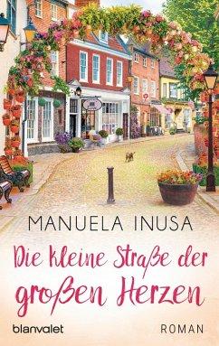 Die kleine Straße der großen Herzen / Valerie Lane Bd.6