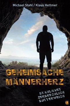 Geheimsache Männerherz (eBook, ePUB)