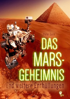 Das Mars-Geheimnis (eBook, ePUB) - Denk, Peter