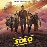 Solo: A Star Wars Story (Filmhörspiel), 1 Audio-CD