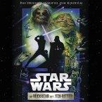Star Wars: Die Rückkehr der Jedi-Ritter (Hörspiel), 1 Audio-CD