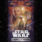Star Wars: Die dunkle Bedrohung (Filmhörspiel), 1 Audio-CD