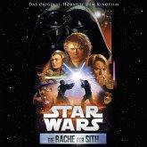 Star Wars: Die Rache der Sith (Filmhörspiel), 1 Audio-CD