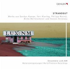 Strandgut - Ensemble Lux:Nm