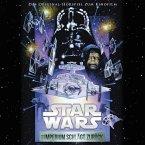 Star Wars: Das Imperium schlägt zurück (Hörspiel), 1 Audio-CD