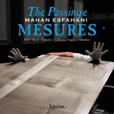 The Passinge Mesures-Music Of The Engl.Virginal