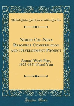 North Cal-Neva Resource Conservation and Develo...