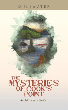 The Mysteries of Cook's Point