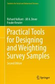 Practical Tools for Designing and Weighting Survey Samples (eBook, PDF)