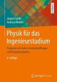 Physik für das Ingenieurstudium (eBook, PDF)