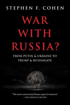 War with Russia - Cohen, Stephen S.