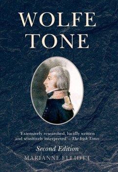 Wolfe Tone - Elliott, Marianne