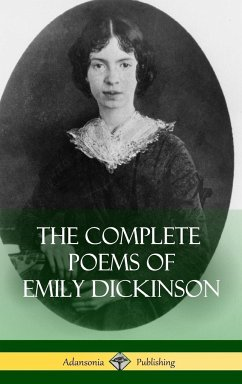 The Complete Poems of Emily Dickinson (Hardcover) - Dickinson, Emily