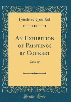 An Exhibition of Paintings by Courbet