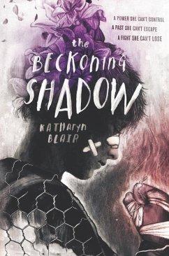 The Beckoning Shadow - Blair, Katharyn