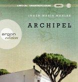 Archipel, 2 MP3-CDs