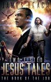 Two Fisted Jesus Tales, Book 1: The Book of the Job (eBook, ePUB)