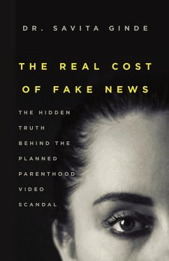 The Real Cost of Fake News - Ginde, Savita