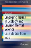 Emerging Issues in Ecology and Environmental Science (eBook, PDF)